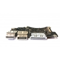 "661-8312  Right I/O Board for MacBook Pro Retina 15"" Late 2013 Mid 2014"