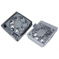 922-8885 Front Processor Cage Fan for Mac Pro Early 2009,2010,2012
