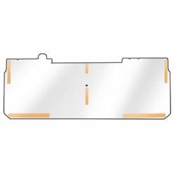 "922-9736 Apple Macbook Air 11""  Battery cover"