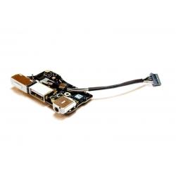 "922-9963 MacBook Air 13"" Magsafe Board - 820-2861-A, - Mid 2011"