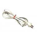923-0001 Power Cord-USA for Mac mini 2011, 2012 ,2014