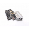 "923-00413 Audio Board For MacBook Retina 12"" Early 2015 Silver A1534"
