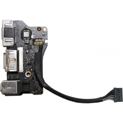 "923-0439 MacBook Air 13"" 2013-2017 I/O Magsafe DC-In Board 820-3455-A"