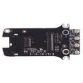 923-0493 Apple Mac Pro Late 2013 Interposer Board