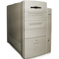 M7107LL/A  Powermac G3 333MHz MT 256mb 6GB CDROM - Pre Owned