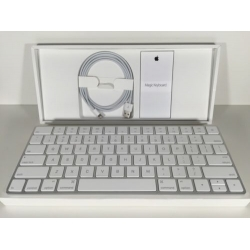 MLA22LL/A Apple Magic Wireless Keyboard 2  Rechargeable A1644 -New