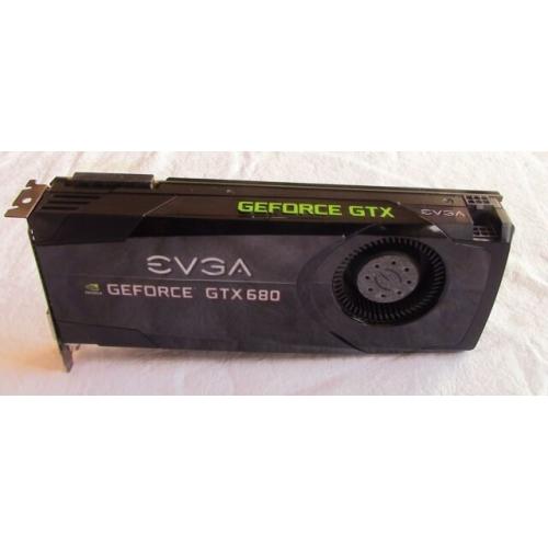 mac pro nvidia evga geforce gtx 680 2gb graphics card