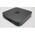 "MRTR2LL/A  Mac mini ""Core i3"" 3.6 (Late 2018) 8GB,128GB SSD -Pre Owned"