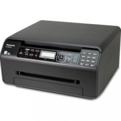 Panasonic KX-MB1520 All-In-One Multi-Function Printer Print/Fax/Copy and Scan