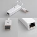 USB 2.0 Ethernet 10/100 RJ45 Network Lan Adapter Card