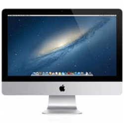 "MF883LL/A Apple iMac ""Core i5"" 1.4GHz  21.5-Inch (Mid-2014)"
