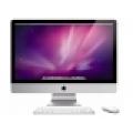 iMac intel Aluminum Memory