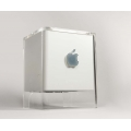 PowerMac G4 Cube Outer Case