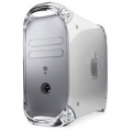 Powermac G4 733MHz QS 1GB 80GB SUPERDRIVE(CDRW/DVDR)- Pre Owned