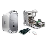 Powermac G4 800MHz DP 1Gb 80GB Superdrive - Pre Owned