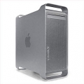 M9032 Powermac G5 2GHz Dual 1GB 160GB Super Drive - Pre Owned