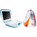 M7707LL/A iBook G3 300MHz 128mb 6GB CDROM - Pre Owned