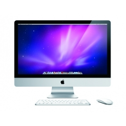 "MC508LL/A  iMac ""Core i3"" 3.06GHz  21.5-Inch Aluminum (Mid-2010)-Pre owned"