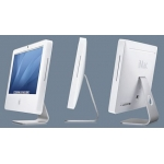MA590LL imac 2GHz intel Core 2 Duo 17-Inch-Pre Owned