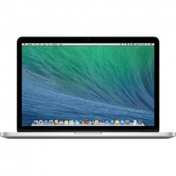 "ME864LL/A MacBook Pro ""Core i5"" 2.4 13"" Late 2013 Retina-Pre owned"