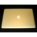 "Macbook Pro A1286 2009 15"" LCD Lid Back Cover"