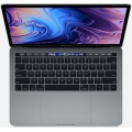 "MR9Q2LL/A Apple MacBook Pro ""Core i5"" Quad Core 2.3Ghz 13"" Touch/2018-Pre owned"