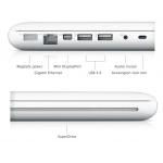 "MC207LL/A  MacBook 13""  2.26GHz  High Sierra,office (Unibody) Late 2009"