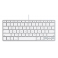 MB869LL/A Apple Wired Aluminum (Slim) Short Keyboard-Pre owned