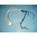 "Apple 20"" Cinema Display  A1081 Cable Assembly DVI/FW/USB"
