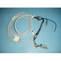 "Apple 23"" Cinema Display A1082 Cable Assembly DVI/FW/USB"