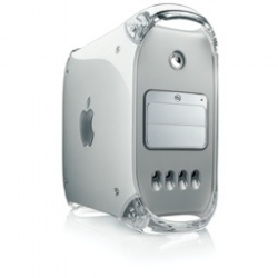 Powermac G4 1Ghz DP 1Gb 80GB Superdrive MDD - Pre Owned