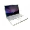 "M9422LL/A Powerbook G4 15"" 1.5GHz 1GB 80GB Super(Aluminum)"