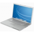 "M9689LL/A Powerbook G4 17"" 1.67GHz 1GB 100GB Super(Aluminum) Low Res"