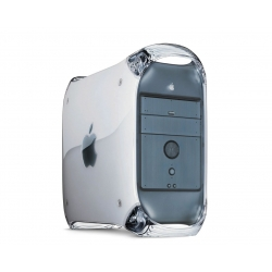 PowerMac G4 733 Digital Audio 512MB 40GB CDRW - Pre Owned