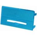 076-0762 G3 Blue & White Zip Bezel