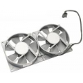 076-1047 PowerMac G5 Dual Fan Kit Rear Exhaust w/Cable-Pre owned