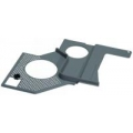 076-1104 Fan & Hard Drive Cover, iMac G5, 17-inch