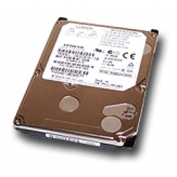 Hard Drive 160GB IDE 2.5