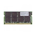 512MB PC100 LowProfile SO-DIMM G3(Wallstreet,Lombard,Pismo)