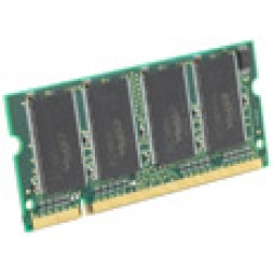 512MB PC2700 DDR SODIMM for ibook G4 12