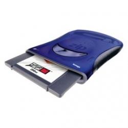 ZIP Drive 250 MB USB External-Pre owned