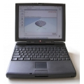 Powerbook 3400 180MHz 32mb 2GB CDROM - Pre Owned