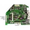 661-2061 Apple iMac Rage IIC 233MHZ Board Logic