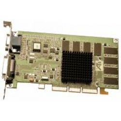 661-2330 Video Card AGP 16mb Rage128 PRO VGA - ADC