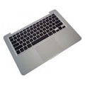 "661-5233 MacBook Pro 13"" Unibody (Mid 2009) Upper (Top) Case"