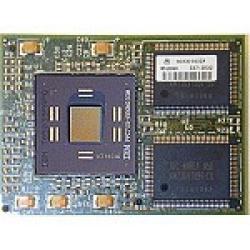 661-2105 PowerMac G3 Blue & White 300MHz Processor CPU