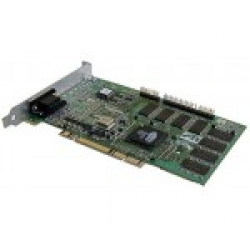 661-2150  ATI Rage 128 16MB Video Card (PCI) G3 blue & white