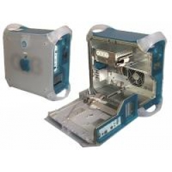 922-3858 G3 Blue & White Enclosure with Chassis Version 2