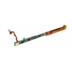 922-4169 PowerBook G3 Pismo Display Inverter Board
