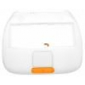 922-4817 iBook ClamShell TopCase -Track Pad & Cable (Tanngerine)